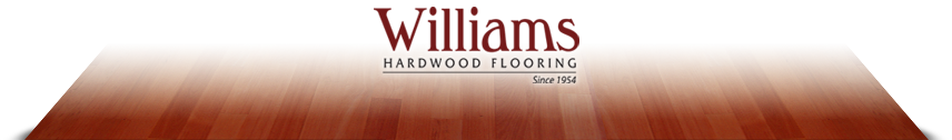 Williams Sports Flooring