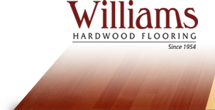 Williams Hardwood Floors