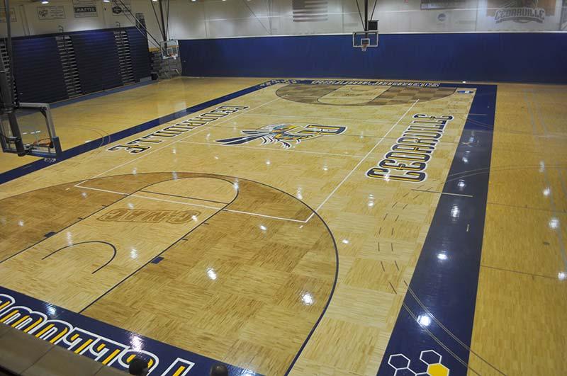 Williams Sports Flooring Photo Gallery